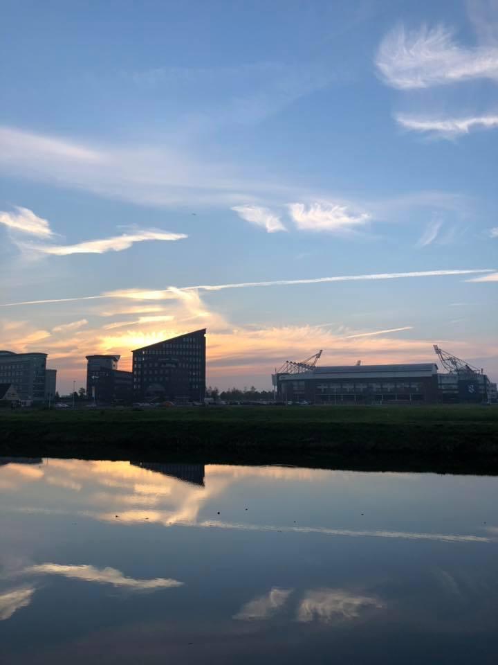 Amsterdam Lake District - Heerenveen - Friesland - Provinciale marketing