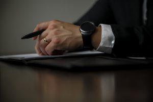 Juridisch tekstschrijver - Copywriter juridisch - Heerenveen