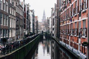 Copywriter in Amsterdam - Tekstschrijver Amsterdam