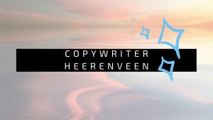 Copywriter Heerenveen - Gabriëlla Media