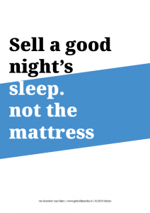 #01/2019 Januari 2019 - Printable | Sell a good night's sleep