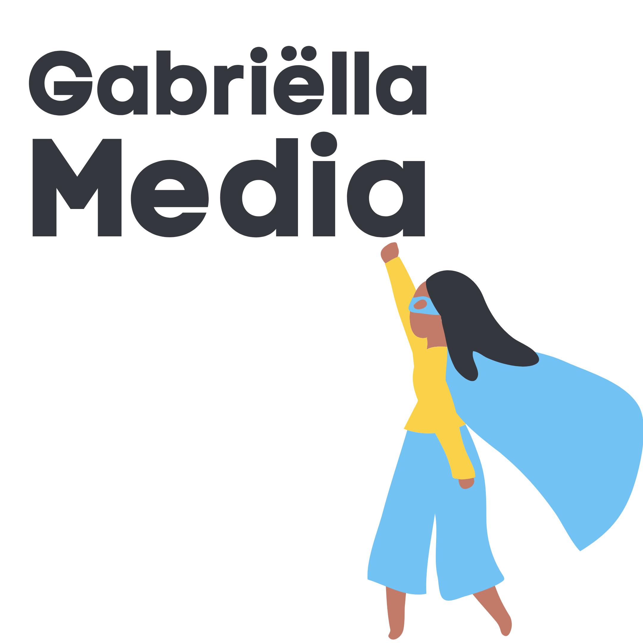 Gabriëlla Media B.V.