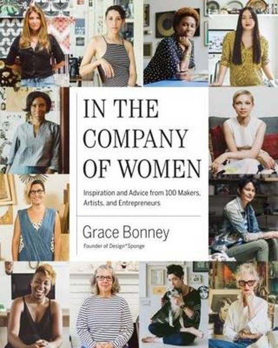 In company of women - femistisch boek