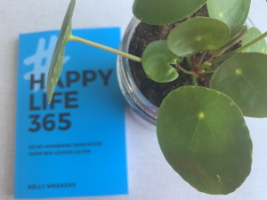 Happy Life 365 - Kelly Weekers