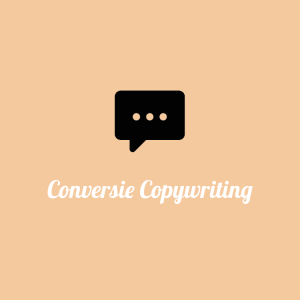 Conversie copywriting | Based in the Netherlands