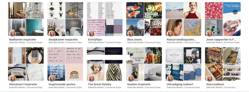 Pinterest-example-boards