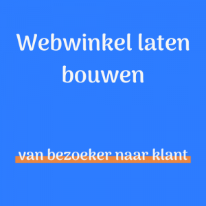 Webwinkel laten bouwen - WooCommerce en WordPress - E-commerce specialisten