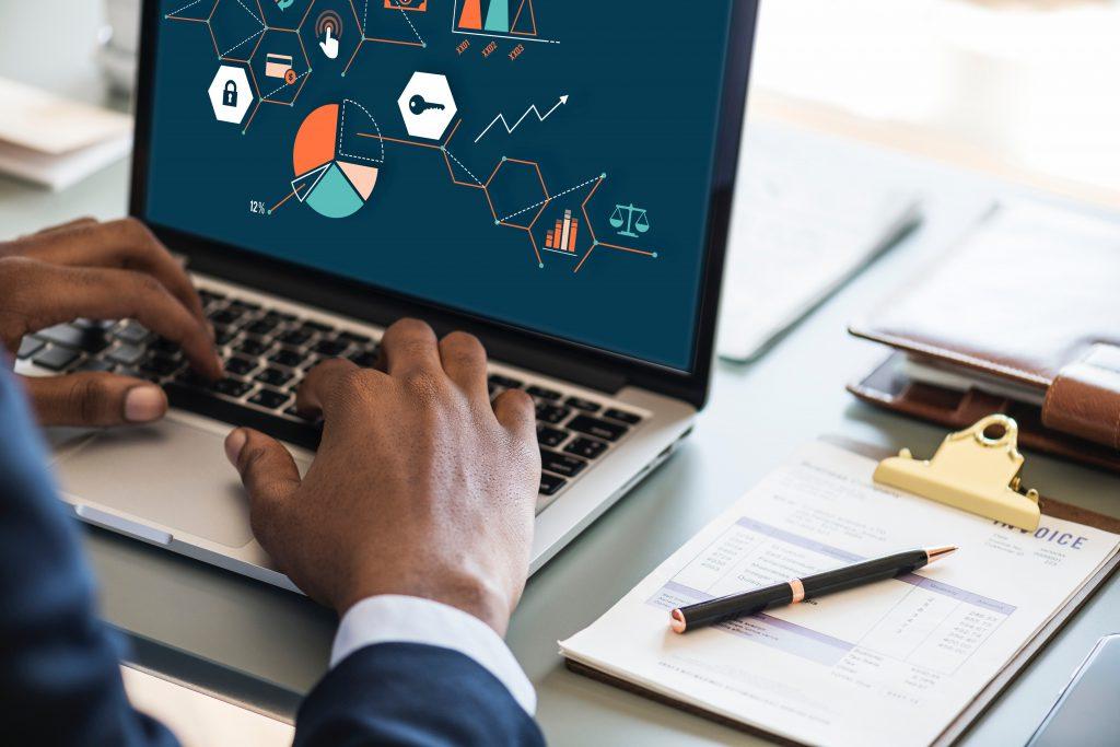 Marketing voor kleine bedrijven | Maar jouw organisatie zichtbaar
