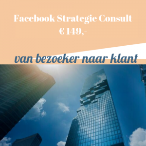Facebook Strategie Consult | Facebook Consult