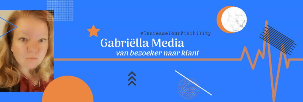 Webdesign trends 2020 - Gabriëlla Media header