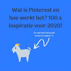 Wat is Pinterest en hoe werkt het_ 100 x inspiratie voor 2020!