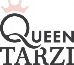 Queen Tarzi - Fake lashes - Copywriter