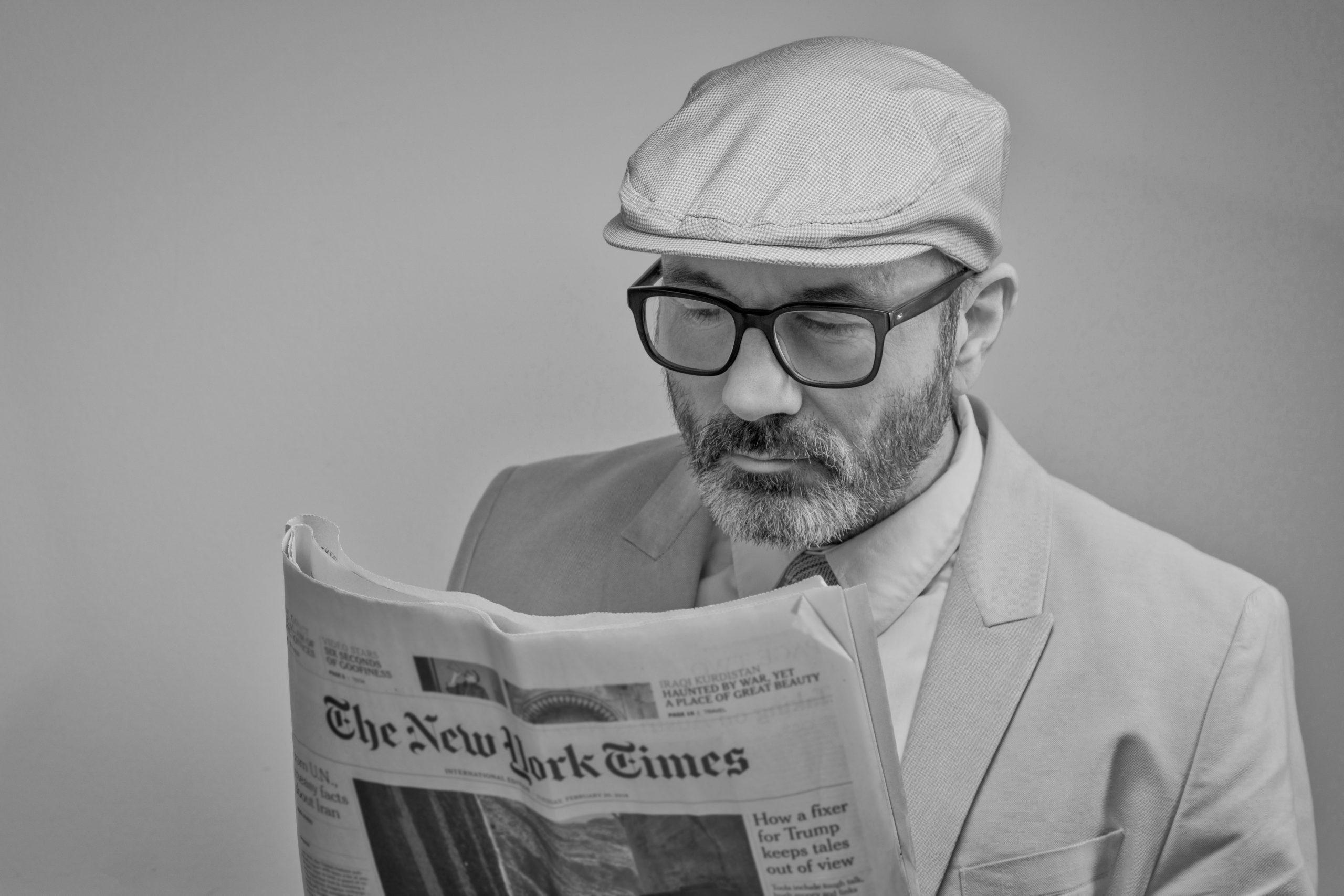 Persbureau Gabriëlla Media - Persbericht laten schrijven