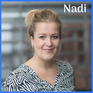Nadi Luiten-Modderman | Tekstschrijver Amersfoort - wat te doen in Amersfoort
