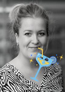 technisch schrijver Nadi Luiten-Modderman - Tekstschrijver