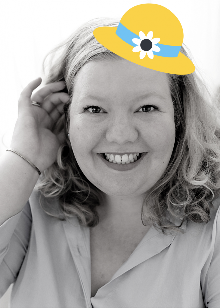 Gabriëlla Modderman - CEO